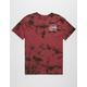 QUIKSILVER Neon Tendancies Mens T-Shirt