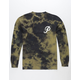 PRIMITIVE Classic P Wash Mens T-Shirt