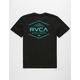 RVCA Pure Boys T-Shirt