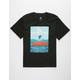 ASPHALT YACHT CLUB Motion Picture Boys T-Shirt