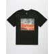 ASPHALT YACHT CLUB Desert Flip Boys T-Shirt