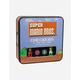 Super Mario Bros. Checkers & Tic-Tac-Toe Collector's Edition