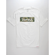 DIAMOND SUPPLY CO. Camo Box Mens T-Shirt