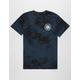 QUIKSILVER Critical Dates Mens T-Shirt