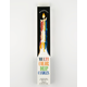 Multi Color Drip Candles