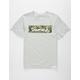 DIAMOND SUPPLY CO. Camo Box Logo Boys T-Shirt