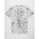 PRIMITIVE Rings Wash Mens T-Shirt