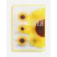 KOCOSTAR Sunflower Mask Sheet