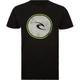 RIP CURL Line Drop Mens T-Shirt