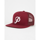 PRIMITIVE Classic P Boys Trucker Hat