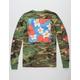 ASPHALT YACHT CLUB Garden Flex Mens T-Shirt