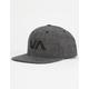 RVCA VA II Boys Snapback Hat
