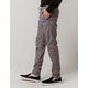 CHARLES AND A HALF Quicksilver Mens Chino Jogger Pants
