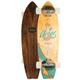 ARBOR Sizzler Groundswell Skateboard