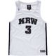 KR3W Situation Mens Jersey Tank