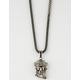 THE GOLD GODS Jesus Piece Necklace