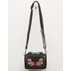 VIOLET RAY Selma Mini Crossbody Bag