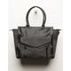 VIOLET RAY Sara Quilted Handbag