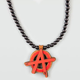 GOODWOOD NYC Anarchy Necklace