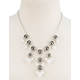 FULL TILT Erica Statement Necklace