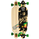 SECTOR 9 Jamming Longboard Skateboard