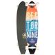 SECTOR 9 Voyager Longboard Skateboard