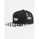 VANS Mini Full Patch Boys Trucker Hat