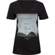 GLAMOUR KILLS Young Wild Free Womens Tee