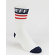NEFF Stripe Boys Socks