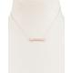 FULL TILT Beautfiul Bar Necklace