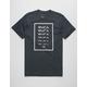 RVCA Diminished Mens T-Shirt