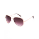 FULL TILT Sarah Aviator Sunglasses