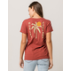 HURLEY Sundown Womens Tee