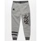 BROOKLYN CLOTH Cali Bear Boys Jogger Pants