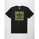 ADIDAS Blackbird Military Mens T-Shirt