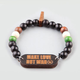 GOOODWOOD NYC Make Love Not War Bracelet