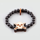 GOODWOOD NYC Combat Skull Bracelet