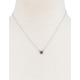 FULL TILT Triple Chevron Necklace