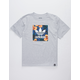 ADIDAS Sweet Leaf Blackbird Boys T-Shirt