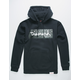 DIAMOND SUPPLY CO. Scattered Box Mens Hoodie