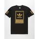 ADIDAS Gold Classic Mens T-Shirt