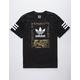 ADIDAS Camo Classic Mens T-Shirt