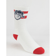 NEFF Kenni Stripe Boys Socks