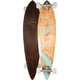ARBOR Fish Groundswell Skateboard