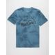 RIP CURL Shred City Crystal Mens T-Shirt