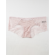 Galloon Lace Pink Panties
