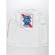 LOSER MACHINE x Pabst Blue Ribbon Established Mens T-Shirt