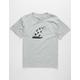 JETTY Extra Steeze Boys T-Shirt