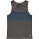 ELECTRIC Panel Mens Tank
