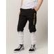 BROOKLYN CLOTH Paint Drip Mens Jogger Pants